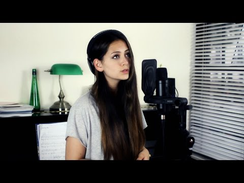 Like I m Gonna Lose You Meghan Trainor ft. John Legend Cover by Jasmine Thompson