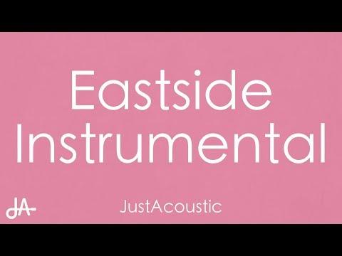Eastside - benny blanco, Halsey & Khalid (Acoustic Instrumental)