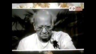 Jaganmoy Mitra Live- Tumi Aj koto dure- তুমি আজ কত দূরে
