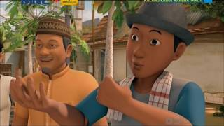 Adit Sopo Jarwo - Ada Kang Arman Maulana dalam Sejuta Mangkok Sejuta Aksi HD