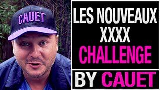 Les nouveaux XXXX Challenge by Cauet - C'Cauet sur NRJ