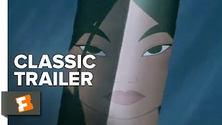 Mulan (1998) Trailer #1 | Movieclips Classic Trailers