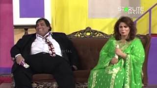 Miss 2006 New Pakistani Stage Drama Full Comedy Stage Show