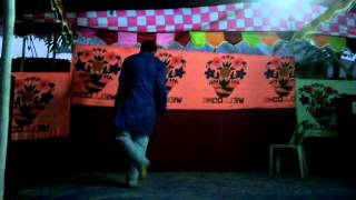 best banla dance with Partho