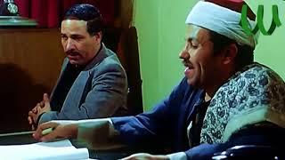 شاهد كتب كتاب عادل امام و سعاد حسني و رد فعل غريب من سعيد صالح