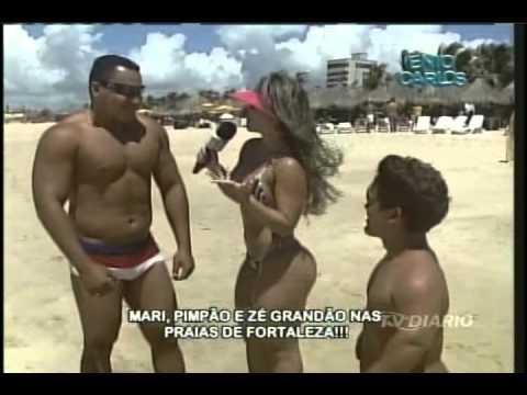 Enio Carlos 19 05 13 Mari na praia