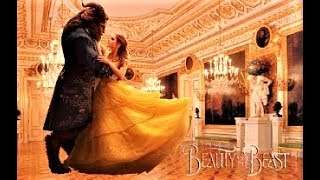 Beauty and the Beast - new Dubbed Movies Coming Out 2017 -Disney Animation Movies