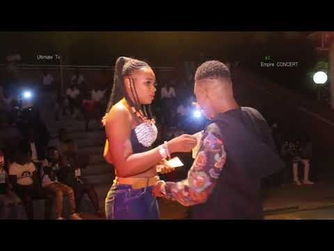 Xxx Mp4 A2 EMPIRE EP CONCERT GAMBIAN MUSIC LIVE AT ALLIANCE FRANCO 2017 3gp Sex