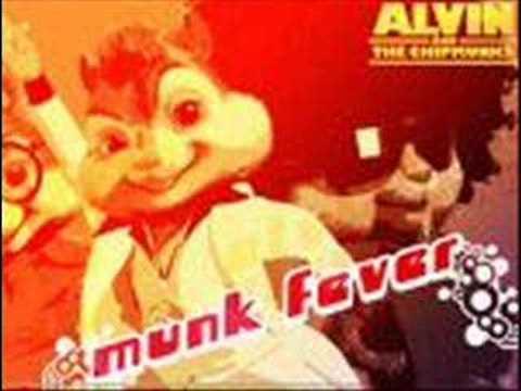 Alvin e os esquilos La bamba