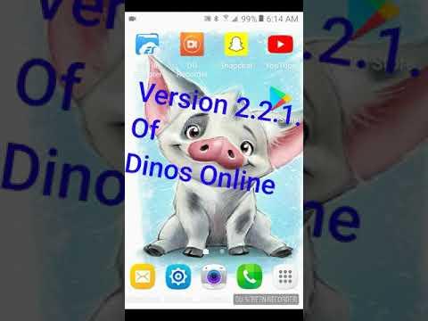 Xxx Mp4 2 2 1 How To Mix MODS On Dinos Online 3gp Sex