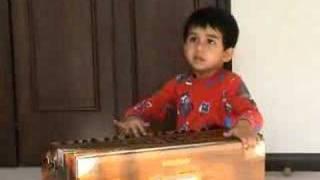 Akshar Chupke Chupke