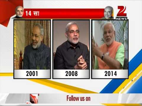 Xxx Mp4 Narendra Modi Then And Now 13 Years Of Political Journey 3gp Sex