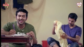 Ma-Ya | Love Express 3.0 | Short Film 2018 | Tamim Mridha | Ashfaque Nipun | Episode 07