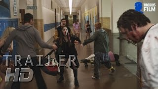 School of the Living Dead - Nachsitzen mit Zombies (HD Trailer Deutsch)