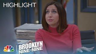 Amy Asks Gina For A Favor | Season 3 Ep. 6 | BROOKLYN NINE-NINE