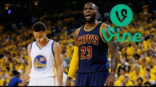 Best NBA Vines of March 2016 part 2 - NBA Beat Drop Vines