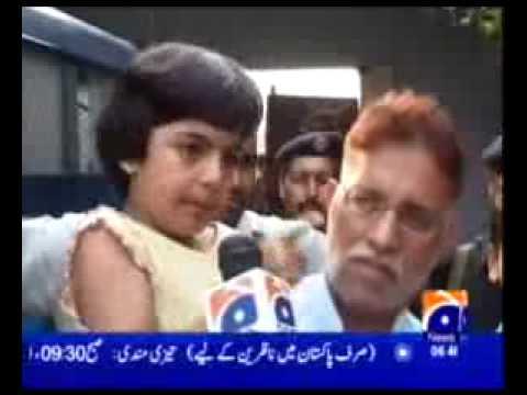 harami police in pakistan karachi