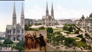 VIENNA AND ITS WALLS