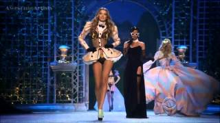 Rihanna   Diamonds Live At Victoria's Secret Fashion Show 2012 720p