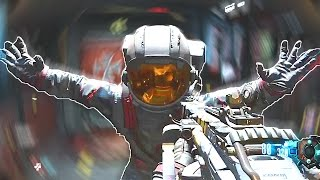 ZOMBIES CHRONICLES MOMENTS #32 Call of Duty Black Ops 3, 2, 1 Clutch Lucky Bug Gameplay