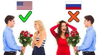 10 أشياء إياك أن تفعلها فى هذه الدول الأجنبية .. !!