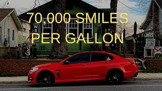 70,000 MILE UPDATE | 2016 CHEVY SS CAR VLOG
