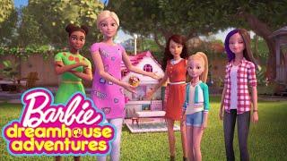 Barbie Dreamhouse Adventures Official Lyric Video   Barbie