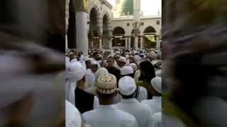 The Living Miracle of Imam Ahmad Raza Khan