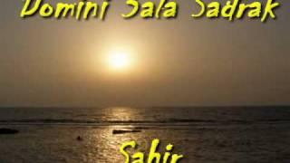 Domini 3ala Sadrak.wmv