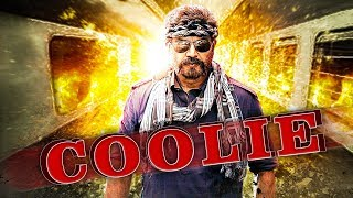 Coolie Latest Hindi Dubbed Action Movie | Hindi Dubbed Latest Movies by Cinekorn