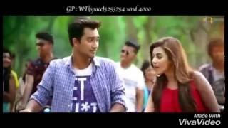 ONTOR KHOJE SHOJON OSTITTO Movie Song   Farhan Ahmed Jovan
