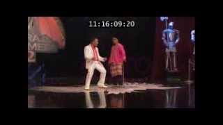 Maharaja Lawak Mega 2012 - Episod 3 - Part 3