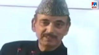 ഹിന്ദു നേതാക്കള് തന്നെ പ്രചാരണത്തിന് വിളിക്കാറില്ല; വെളിപ്പെടുത്തി ഗുലാംനബി | Gulam Nabi Azad