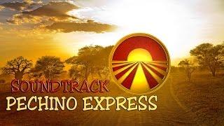 Pechino Express - Colonna Sonora [ MUSICA HQ]