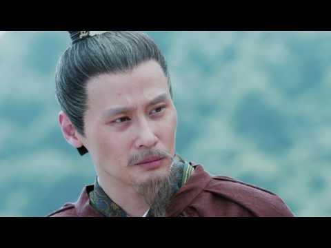 電視劇孤芳不自賞 General and I 第十二集 EP12 鍾漢良 Angelababy(楊穎) CROTON MEGAHIT Official