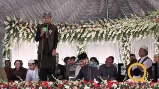 Karam Sarkar Nai Keta Umair Zubair Mahfil e Naaat At Kamoki p7