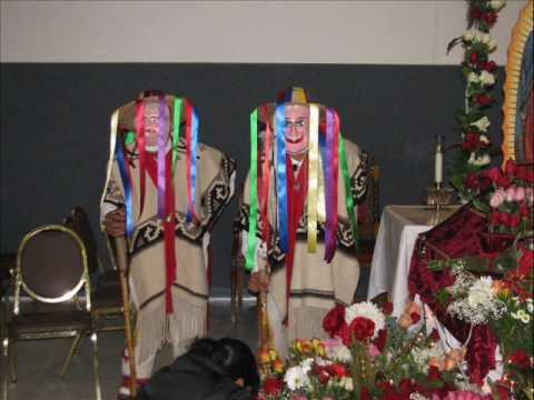 los viejitos de Patamban de saint george.wmv