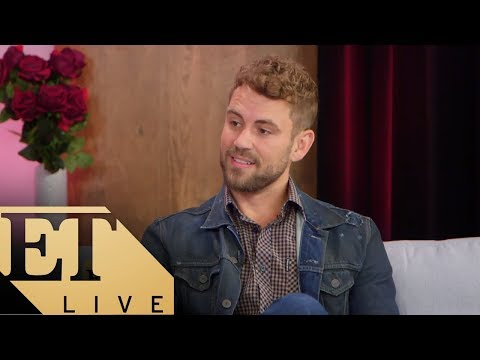 Xxx Mp4 The Bachelorette Ep 3 RECAP With Nick Viall Roses Rose LIVE 3gp Sex