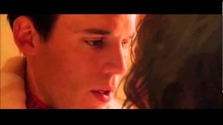 Love, Rosie kissing ending scene