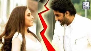 Why Abhishek Bachchan Refuse To Marry Rani Mukerji | Lehren Diaries