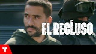 El Recluso | Telemundo presenta la nueva serie El Recluso | Telemundo Novelas