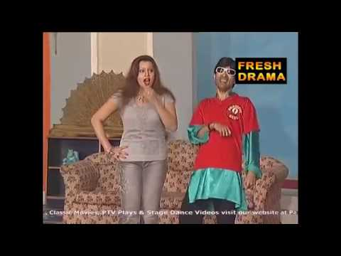 Xxx Mp4 Sajjan Abbas With Megha Sxy Hot PAkistani Stage Drama Latest Comedy Show Best 3gp Sex