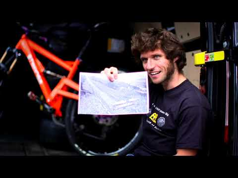 World s fastest Gravity Racer Speed With Guy Martin S02E04
