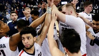 What Seth Davis Thinks Of The Gonzaga Bulldogs | CampusInsiders