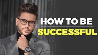 6 Steps You Can Take RIGHT NOW To Be Successful | Alex Costa