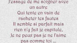 Vitaa - A Fleur De Toi ( Cover )