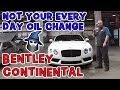 Protecting your car inside & out: CAR WIZARD shows how Dash Cams & Oil Changes make your car happy