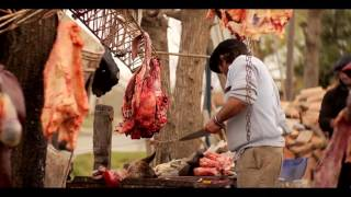 PAISANOS - ASADORES - Serie Documental TDA - Capítulo 8