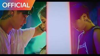 베이빌론 (Babylon) - 처음 본 여자는 다 예뻐 (Feat. 릴보이) MV