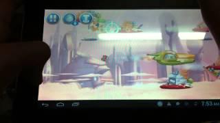 keep an eye on angry birdz!!!!! angry birds star wars 2 gameplay.
